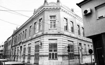 Fourth Primary School, Mostar
