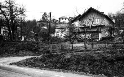 Village of Crkvina¸, Goražde