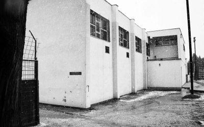 Primary School in Potoci, Mostar