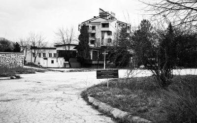 Motel Sretno, Kakanj