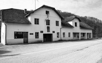 Culture Centre in Miska Glava, Prijedor
