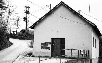 Počulica Social Centre, Vitez