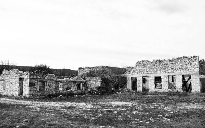 Former Prekaja Primary School, Drvar