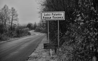 Lušci Palanka, Sanski Most