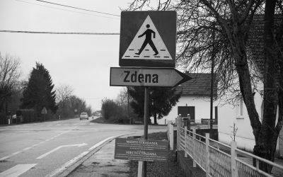 Naselje Zdena, Sanski Most