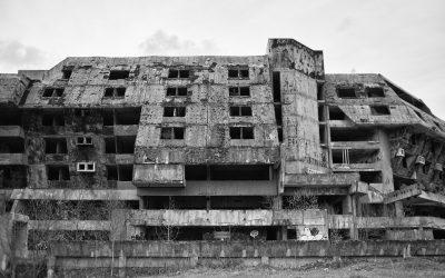 Hotel Igman, Hadžići