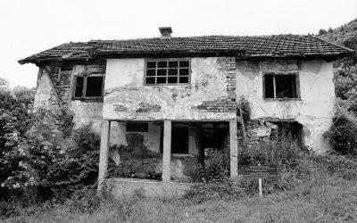 selo Miletići, Travnik