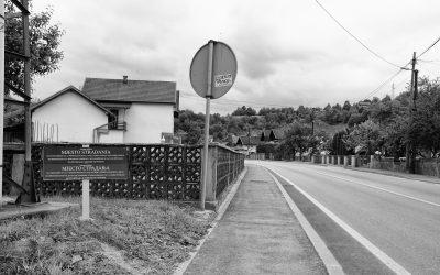 """Tuzlanski konvoj spasa"", Novi Travnik"
