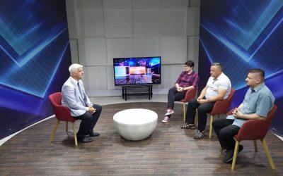 Elta TV: O potrebi obilježavanja neobilježenih mjesta stradanja u BiH