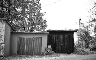 privatna garaža – Rašidov Han, Snagovo