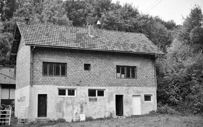prostorije Fudbalskog kluba, Rapatnica