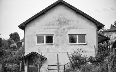 Omladinski dom, Rapatnica