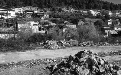 Silos u Čapljini