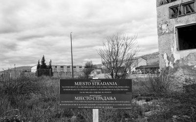 Garaže Elektroprivrede, Livno