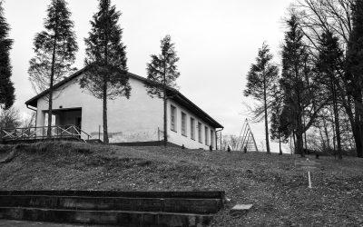 Osnovna škola Ljubatovići, Žepče