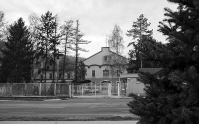 Kazneno-popravni dom, Zenica