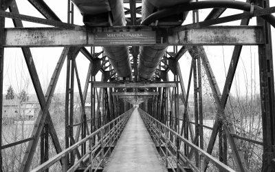 Željezni most, Doboj