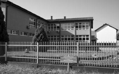 """Osnovna škola """"Donja Mahala"""", Orašje"""