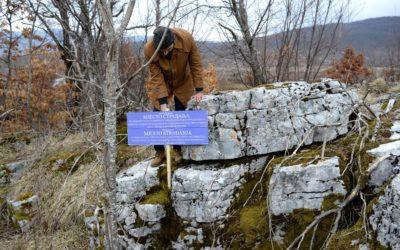 Obilježena mjesta stradanja u Bileći i Nevesinju: Sjećanje na sve žrtve