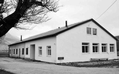 Osnovna škola Dnopolje, selo Zijemlje