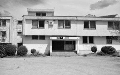 Đački dom, Bileća